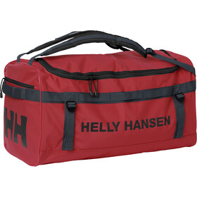 Helly Hansen HH Classic Duffle Bag S, red
